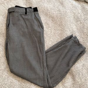 Topshop Petite Dress Pants